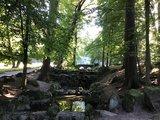 thumbnail - Schleifenroute - Kassel Herkulespark die alten Kaskaden
