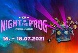 thumbnail - 16. Night of the Prog Festival 2021