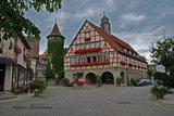 thumbnail - Rathaus in Niederstetten
