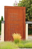 thumbnail - Stele am Bahnhof Flörsheim-Dalsheim