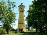 thumbnail - Wasserturm in Kirchberg