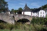 thumbnail - Brücke und Brigidakapelle in Kronenburg