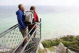 thumbnail - Wanderer auf der Viktoria-Sicht