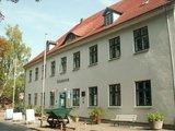 thumbnail - Neben der Salzgewinnung präsentiert das Salzmuseum in Bad Sülze auch einige andere Gewerke.