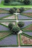 thumbnail - Garten von Burg Bad Bentheim