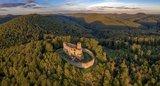 thumbnail - Burg Gräfenstein