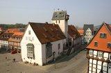 thumbnail - Rathaus mit Museum und Wächterstübchen