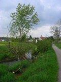 thumbnail - Die Lone bei  Westerstetten.