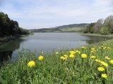 thumbnail - Am Grüntensee-Staudamm