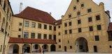 thumbnail - Burg Trausnitz Innenhof