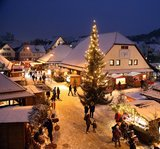thumbnail - Weihnachtsdorf Metzingen
