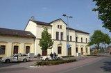 thumbnail - Bahnhof Greven