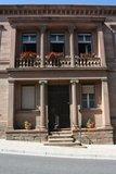 thumbnail - Sandsteingebäude in Nebra