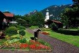 thumbnail - Radtour Altenau Talweg - Kurgarten in Oberammergau