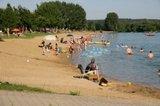 thumbnail - Freizeitzentrum Hardtsee Badesee