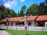 thumbnail - Walderlebniszentrum (Hauptgebäude mit Seminarräumen)