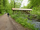 thumbnail - Rabenauer Grund - Semmelstegbrücke
