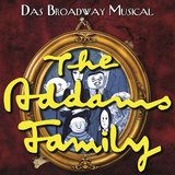 thumbnail - The Addams Family - Das Broadway Musical