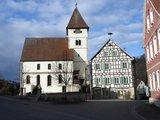 thumbnail - Kirche in Münster