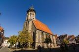 thumbnail - St. Blasius Kirche Hann. Münden