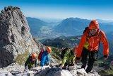 thumbnail - Alpspitz Ferrata