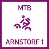 thumbnail - Rundenpiktogramm für Mountainbikerunde Arnstorf
