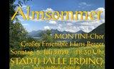 thumbnail - Almsommer - Alpenländisches Singspiel von Hans Berger