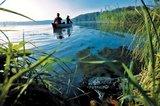 thumbnail - Kanufahrer unterwegs in der Mecklenburgischen Seenplatte