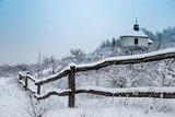 thumbnail - Kleine Kalmit im Schnee