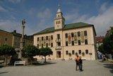 thumbnail - Rathaus Bad Reichenhall