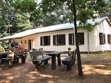 thumbnail - Einen Abstecher lohnt die Pfälzerwald-Verein Hütte
