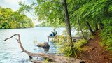 thumbnail - Rasten am Schmalen Luzin in der Feldberger Seenlandschaft