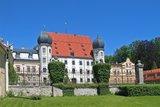 thumbnail - Schloss Maxlrain