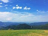thumbnail - Oppenauer Steige mit Blick ins Rheintal