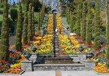 thumbnail - Die italienische Blumen-Wassertreppe