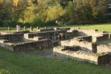 thumbnail - Römerbad gefasste Fundamente