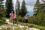 thumbnail - Entlang der Gipfel im Lattengebirge