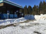 thumbnail - Parkplatz Warmfreibad Fischbachau