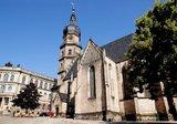 thumbnail - Außenansicht - St. Bartholomäi - Altenburg