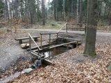 thumbnail - Wassertretbecken an der Lindenhofquelle
