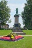 thumbnail - Das Oberländer-Denkmal.