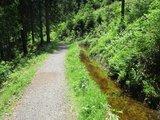 thumbnail - Der Dammgraben bei Altenau