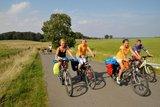 thumbnail - Radtour durch den Dänischen Wohld