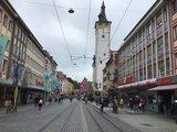 thumbnail - Schleifenroute - Würzburg Innenstadt