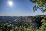 thumbnail - Aussichtspunkt Hohfluhfelsen
