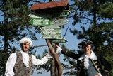 thumbnail - Wegweiser Von Bach zu Goethe