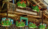 thumbnail - Klausbachhaus: Nationalpark-Infostelle am Hintersee