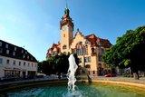 thumbnail - Waldheim Rathaus