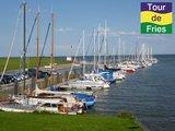 thumbnail - Yachthafen in Horumersiel