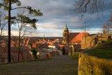 thumbnail - Canalettoweg Blick auf die Altstadt von Pirna